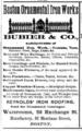 1873 Bubier MerrimacSt BostonDirectory.png