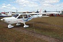 Jabiru J230 - Wikipedia