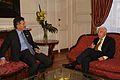 19.05.10 Macri recibe al nuevo embajador de Chile Miguel Otero Lathrop - 3.jpg