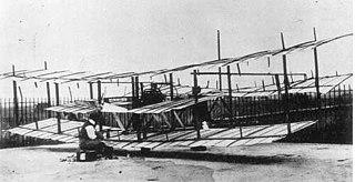 Roe I Biplane