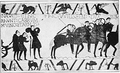 1911 Britannica - Bayeux Tapestry - Normans2.png