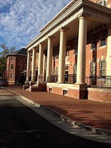 North Carolina State University Wikipedia