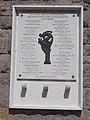 1919-es áldozatok emlékére (Pogány Gábor Benő), Sóház utca, 2017 Szolnok.jpg