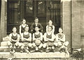 1922 Dickson, Tn. Basketball Team.jpg