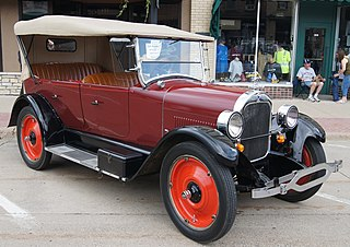 Durant Motors