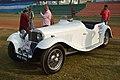 1936 Jaguar SS One - 26 hp - 6 cyl - WBB 3192 - Kolkata 2018-01-28 0621.JPG