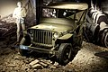 1941 Willys MB Ford GPW (Jeep) Museo Nazionale dell'Automobile Torino 03.jpg
