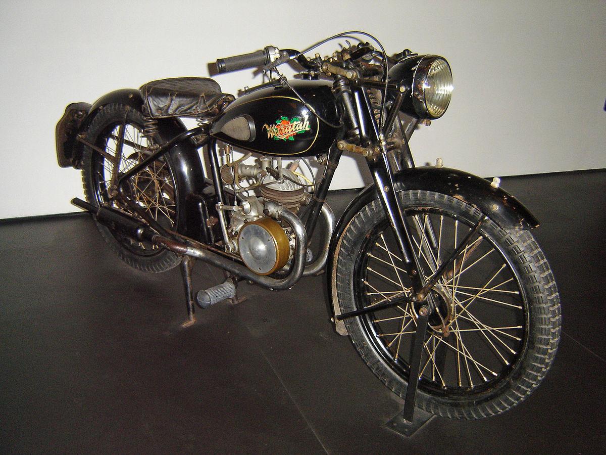 Waratah motorcycles - Wikipedia