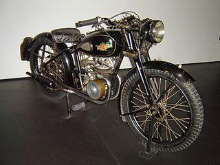 Waratah motorcycles