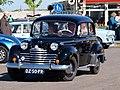 1952 Opel Olympia pic4.JPG