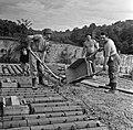 1960 CNRZ construction de batiments-6-cliche Jean-Joseph Weber.jpg