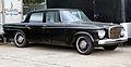 1962 Studebaker Lark four-door sedan in black.jpg