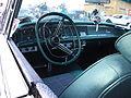 1963 Chrysler New Yorker interior (4936122288).jpg