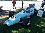 1967 Brabham BT23C race car (8883394964).jpg
