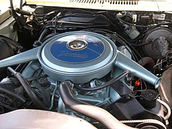 Oldsmobile V8 engine - Wikipedia, the free encyclopedia