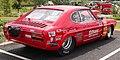 1968-1973 Ford Capri Mk I Drag Car Rear.jpg