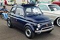 1970 Fiat 500 (27330490535).jpg