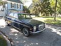 1971 Mercedes-Benz 250 (9525727949).jpg