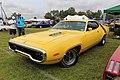 1971 Plymouth Roadrunner 440 (13506120985).jpg