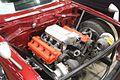 1973 Toyota Celica engine (12174856246).jpg