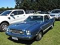 1975 Ford Mustang II Ghia (34246548831).jpg