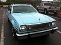 1978 AMC Concord DL wagon blue 2014-AMO-NC-13.jpg