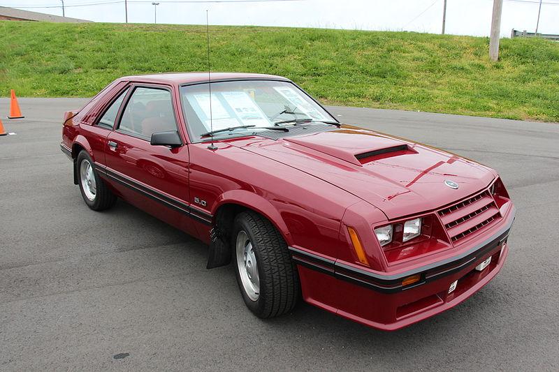 File:1982 Ford Mustang GT Hatchback (14393014141).jpg