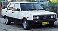 1984 Fiat 131 SuperBrava 2000 TC sedan (2012-06-24) 01.jpg