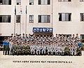 1991년 10월 5일 서울특별시 소방학교 신임교육과정 제23기 지방소방사반 졸업기념.jpg