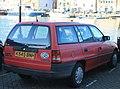 1992 Vauxhall Astra 1.7D LS Turbo Diesel (15611543883).jpg