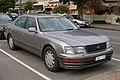 1995 Lexus LS 400 (UCF20R) sedan (2015-08-02) 01.jpg