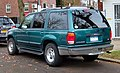 1998 Ford Explorer XLT 4.0L, rear 11.22.19.jpg