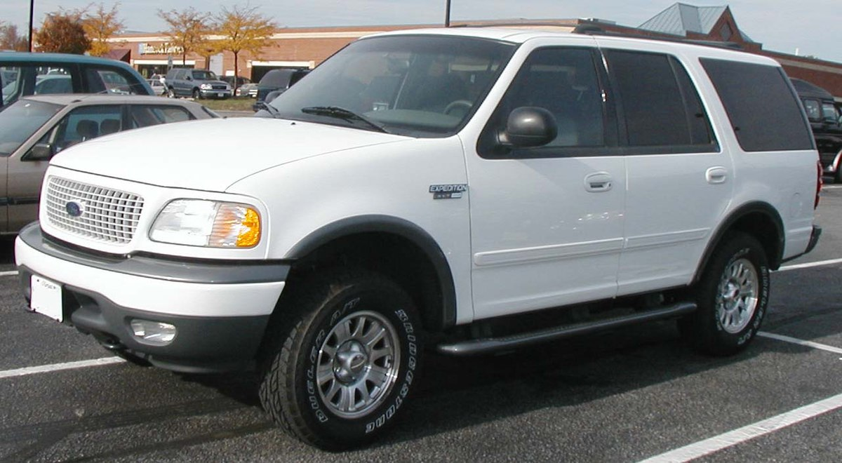 Ford Expedition - Wikipedia on ford truck wiring harness, 13a576 ford harness, 2005 ford f350 trailer wiring, 2005 ford f-250 trailer brake wiring,