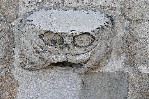 2.2.17 Dubrovnik 3 Gargoyles 02 (31248924353)