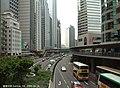 2004年 香港中环 Central, HK - panoramio.jpg