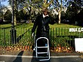 2005-11-20 - United Kingdom - England - London - Hyde Park - Speakers' Corner 4888507430.jpg
