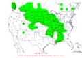 2006-05-01 24-hr Precipitation Map NOAA.png
