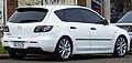 2006-2008 Mazda 3 (BK Series 2) Neo hatchback 04.jpg