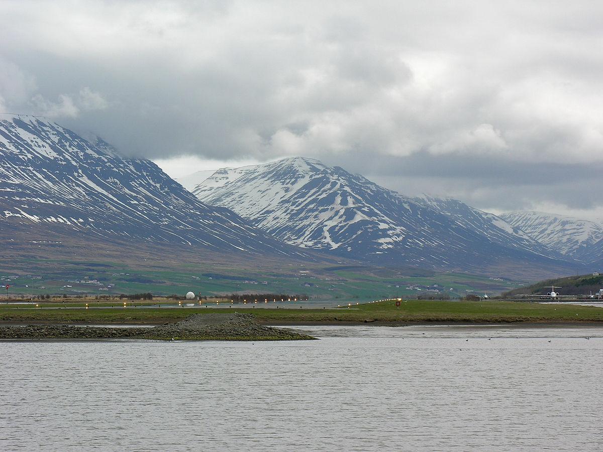 Akureyri Travel Guide At Wikivoyage