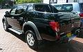 2008 Mitsubishi Triton (ML) GLS Fastback 4-door utility 03.jpg
