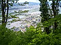 20100516 View from Mount Rokumangi.jpg