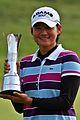 2010 Women's British Open - Yani Tseng (26).jpg