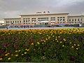2011年6月1日北屯到乌鲁木齐客运铁路正式开通一条盼望30年的铁路 余华峰 - panoramio.jpg