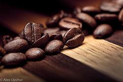 Kaffibaunir
