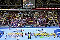 2011 World Men's Handball Championship - Semi final - France vs. Sweden.jpg