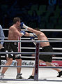 2011 boxing event in Stožice Arena-Denis Simcic IV.jpg