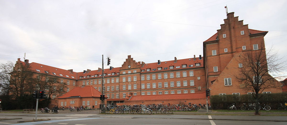 Nyboder Skole Wikipedia Den Frie Encyklopædi