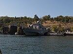 2012-09-14 Севастополь. Малый противолодочный катер на подводных крыльях «Владимирец» (2).jpg