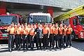 2013년 8월 부산광역시 해운대구 센텀119안전센터 심장이 뛴다 인트로 촬영 IMG 1218.JPG