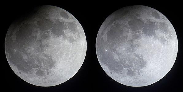 Lunar eclipse of 2013 April 25